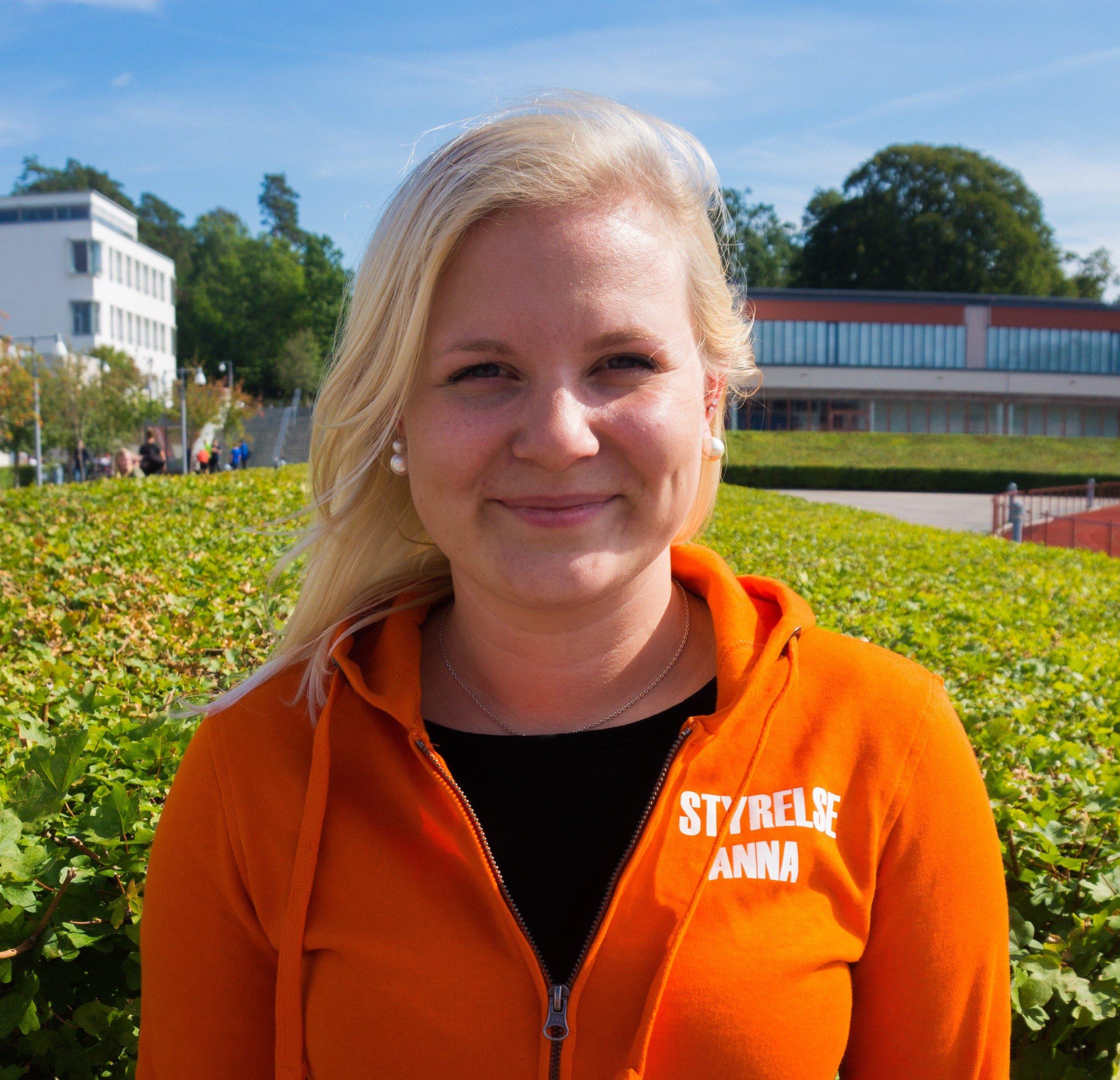 Anna Lundkvist
