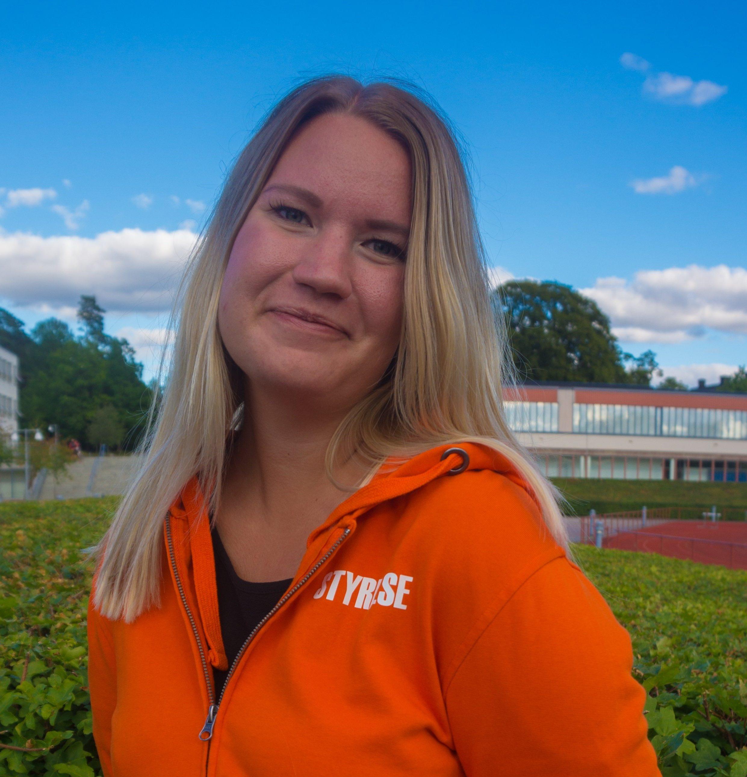 Rebecca Jylhäsalmi